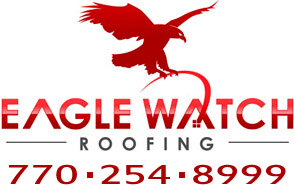 Eagle Watch Roofing Inc. Logo