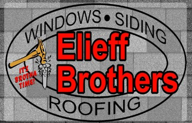 Elieff Brothers Roofing Inc Roofing Contractors In Grand