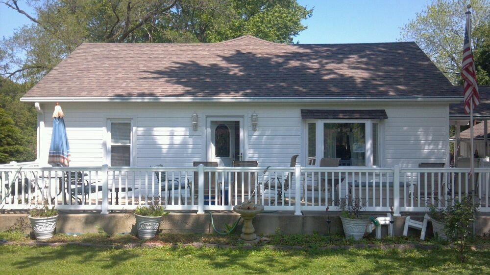 Expert Roofing Inc Roofing Contractors In Crystal Lake Il