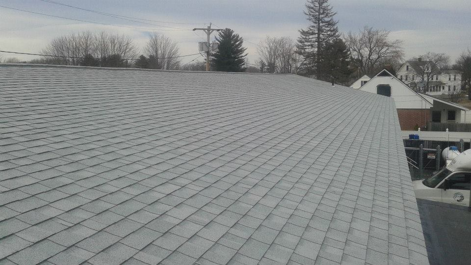 Extreme Roofing Amp Siding Llc Roofing Contractors In