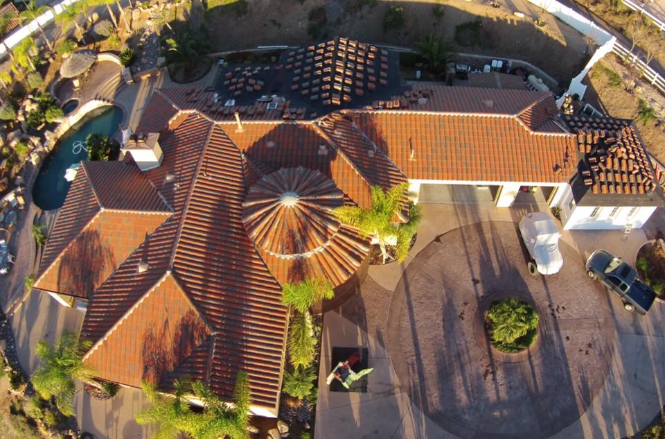 Extreme Roofing Of San Diego, Inc.   Roofing Contractors In Lakeside, CA