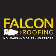 Falcon Roofing Logo
