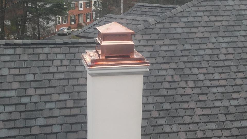 Fania Roofing Company Inc Roofing Contractors In Dover Nj