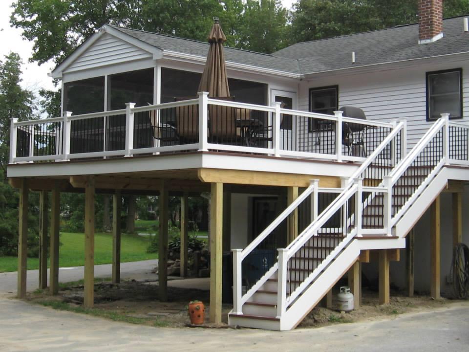 Ferris Home Improvements Roofing Contractors In