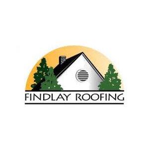 Findlay Roofing Inc Logo