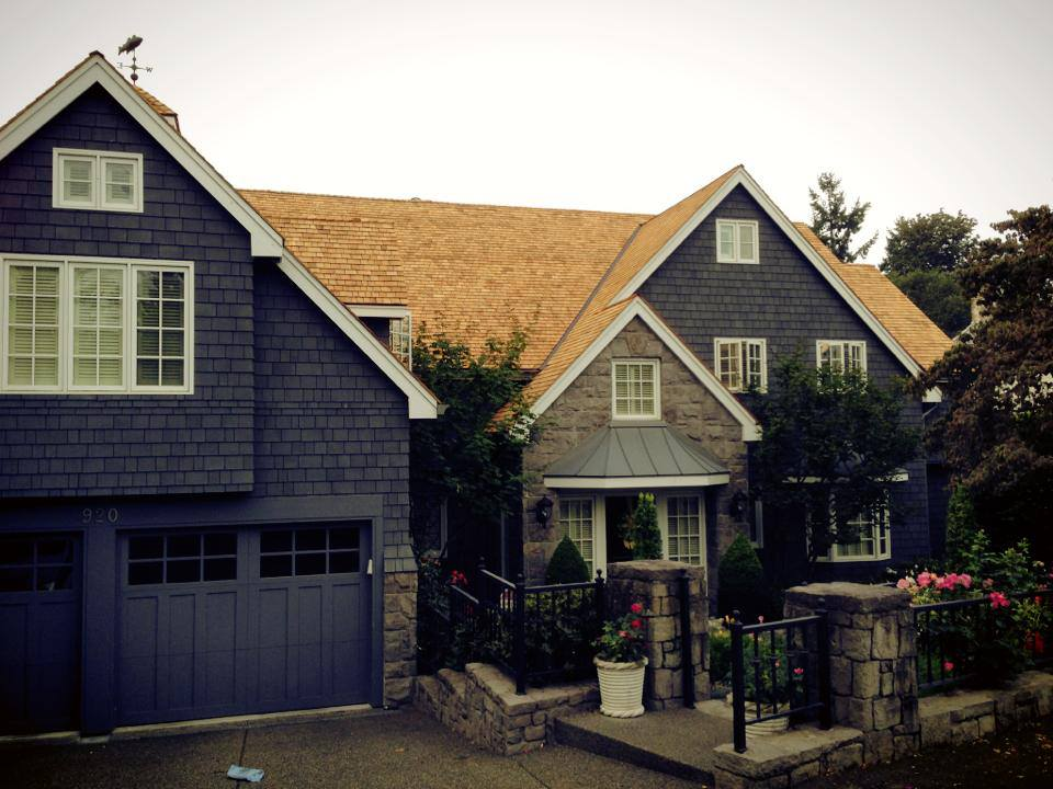 Fisher Roofing Roofing Contractors In Sherwood Or