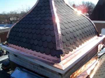 Ford Roofing Co Llc Roofing Contractors In Franklin Tn
