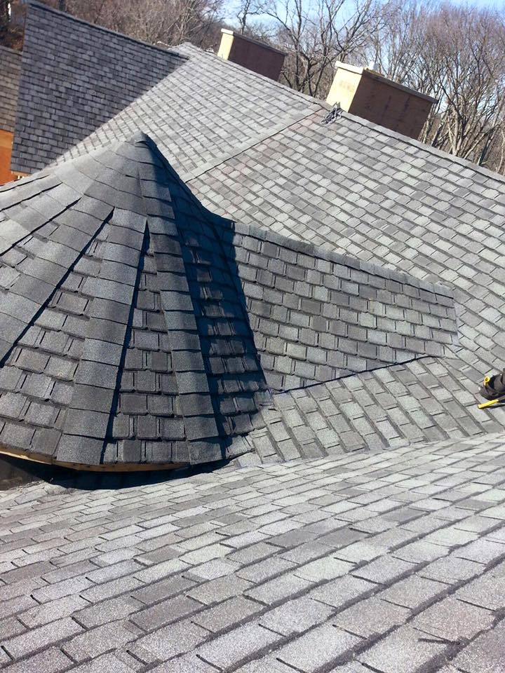 Fortified Roofing Roofing Contractors In Wall Township Nj