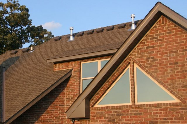 Foster Roofing Inc Roofing Contractors In Springdale Ar