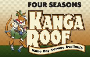 Four Seasons Roofing & Sheet Metal LLC Logo