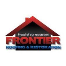 Frontier Restoration LLC Logo