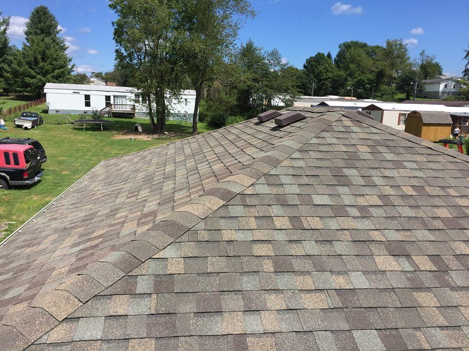 Frye Roofing Inc Roofing Contractors In Bluefield Wv