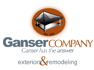 Ganser Company Inc Roofing Contractors In Madison Wi