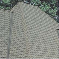 Asphalt Shingles Tile Roof