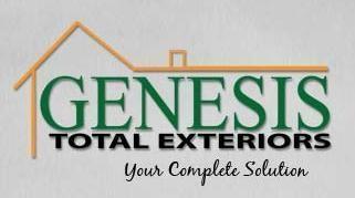 Genesis Total Exteriors Logo