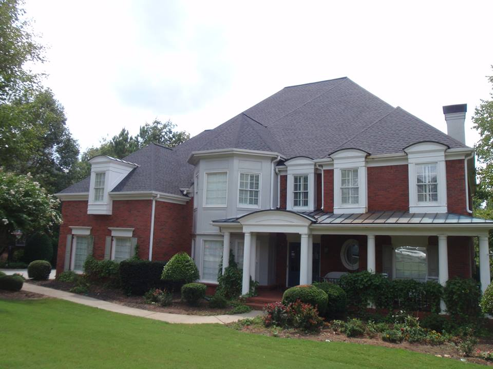 Georgia Roofing Amp Repair Inc Roofing Contractors In