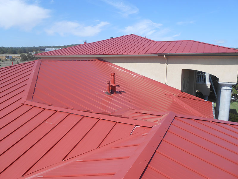 Gonzales Amp Sons Roofing Roofing Contractors In