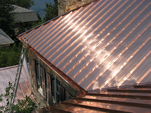 Greenform Construction Roofing Contractors In
