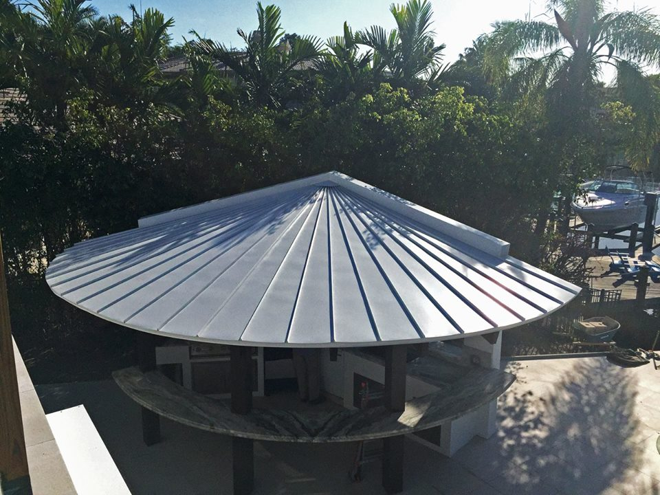 Gulf Western Roofing Roofing Contractors In Bonita