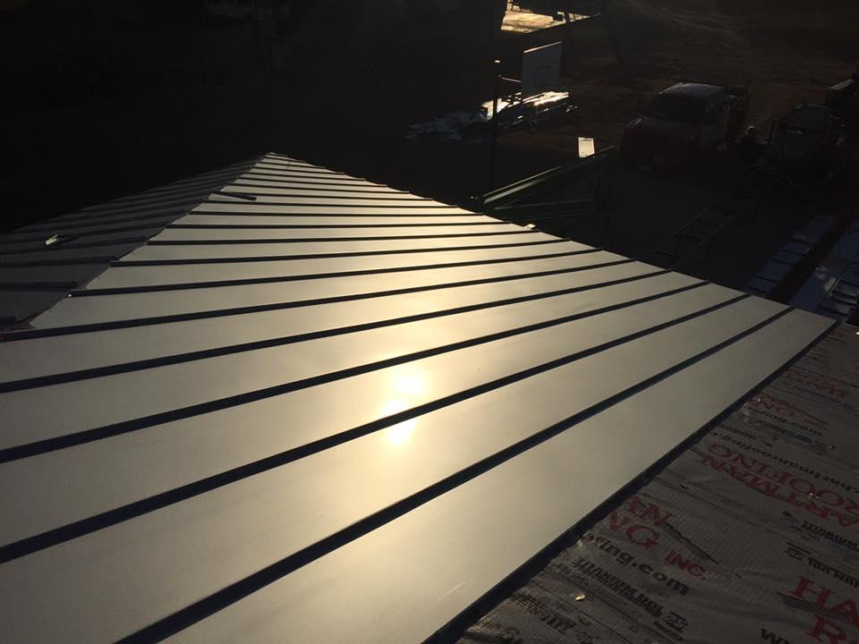 Hartman Roofing Inc Roofing Contractors In Midland Tx