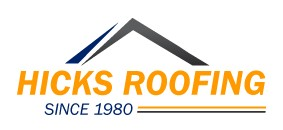 Hicks Roofing INC Logo
