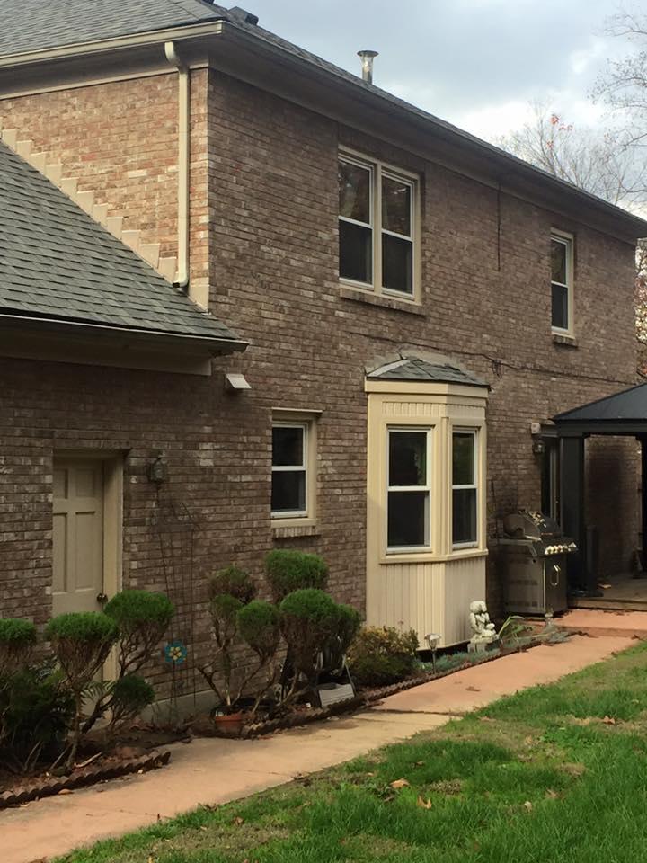 Home Run Improvement Roofing Contractors In Louisville Ky