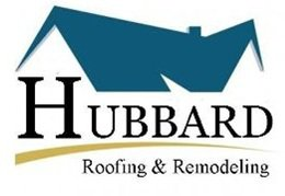 Hubbard Roofing & Remodeling Logo