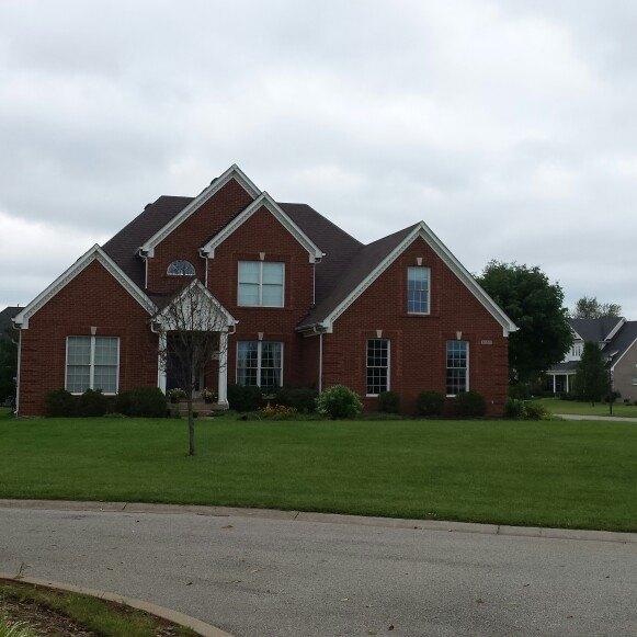 Icrc Contractors Roofing Contractors In Louisville Ky