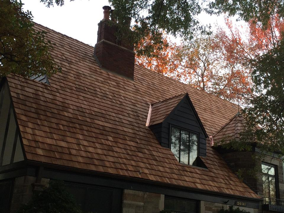 Imperial Roofing Co Inc Roofing Contractors In Ann Arbor Mi