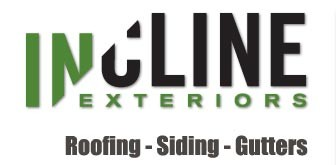 Incline Exteriors Logo
