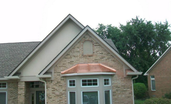 Indianapolis Roofing And Sheet Metal Corporation Roofing