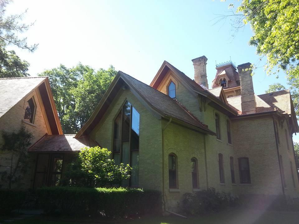 Infinity Exteriors Llc Roofing Contractors In Waukesha Wi