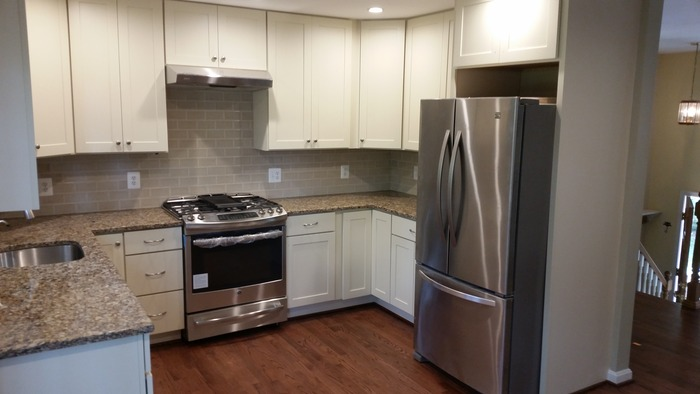 Kitchen Remodel in Arnold, MD
