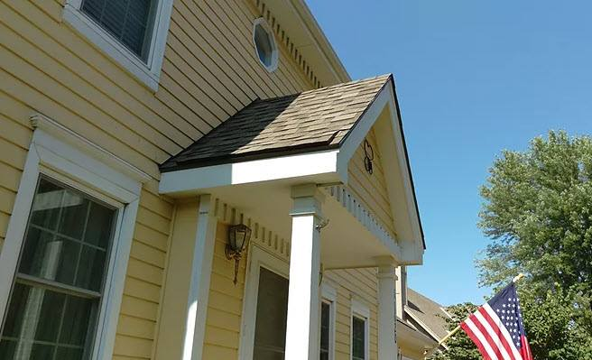 Integrity roofing llc roofing contractors in lees summit mo for Integrity roofing and exteriors