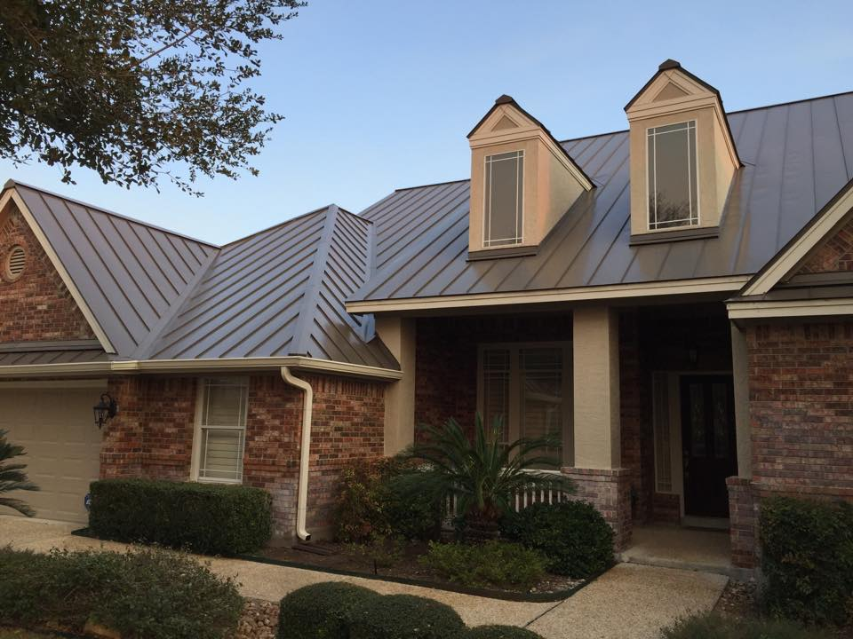 Integrity Roofing Windows Siding Contractors In San Antonio Tx