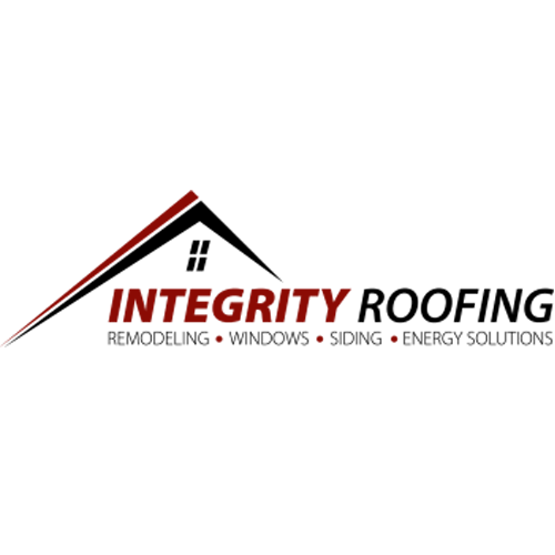 Integrity Roofing Windows Siding Logo