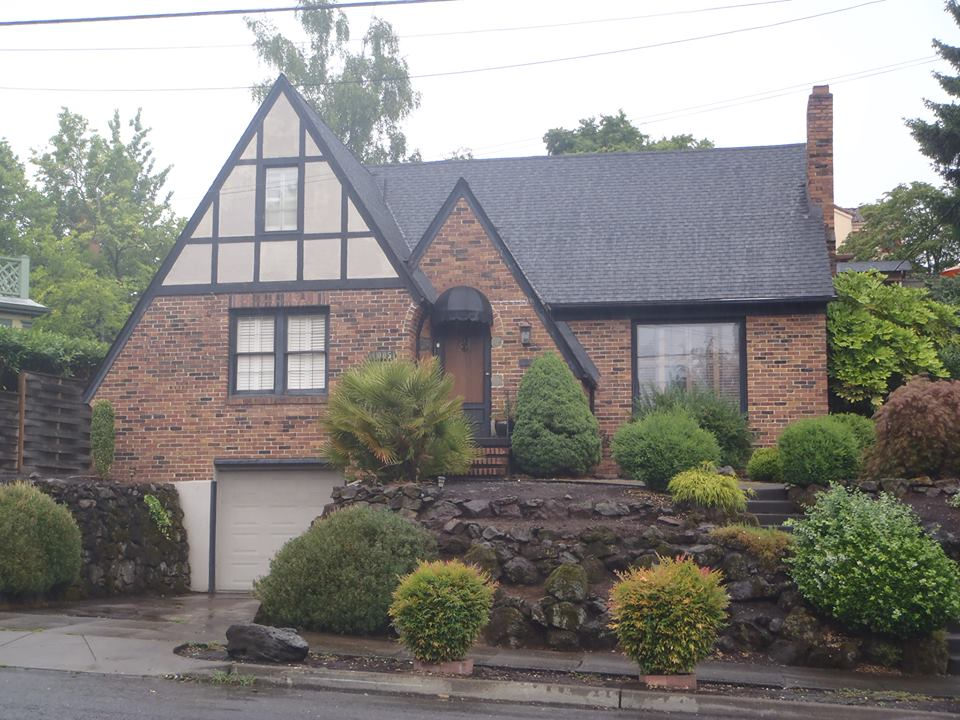 Interstate Roofing Roofing Contractors In Portland Or