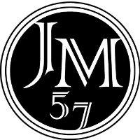 J & M Roofing Co Logo