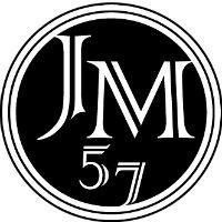 J & M Roofing Co Logo
