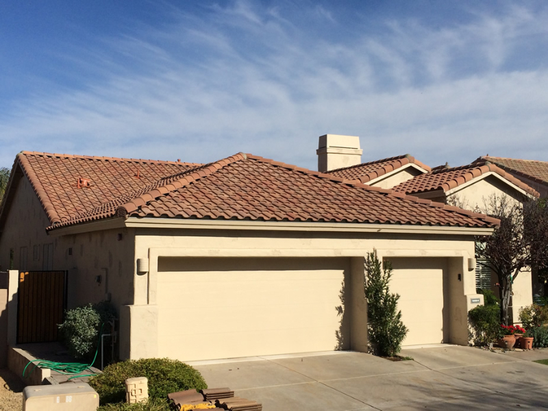 Jack The Roofer Inc Roofing Contractors In Scottsdale Az