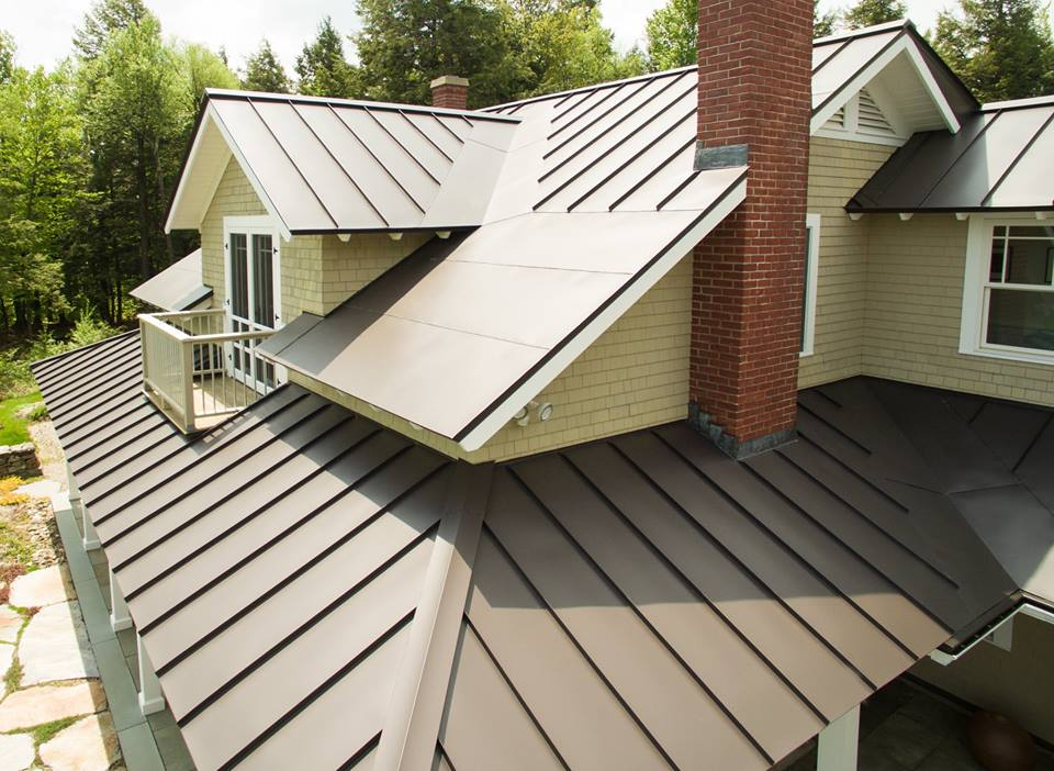 Jancewicz Amp Son Roofing Contractors In Bellows Falls Vt