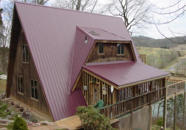 J D Spradlin Construction Roofing Contractors In Beebe Ar