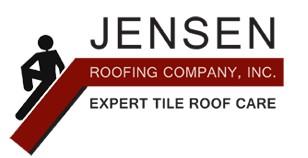 Jensen Roofing CO INC Logo