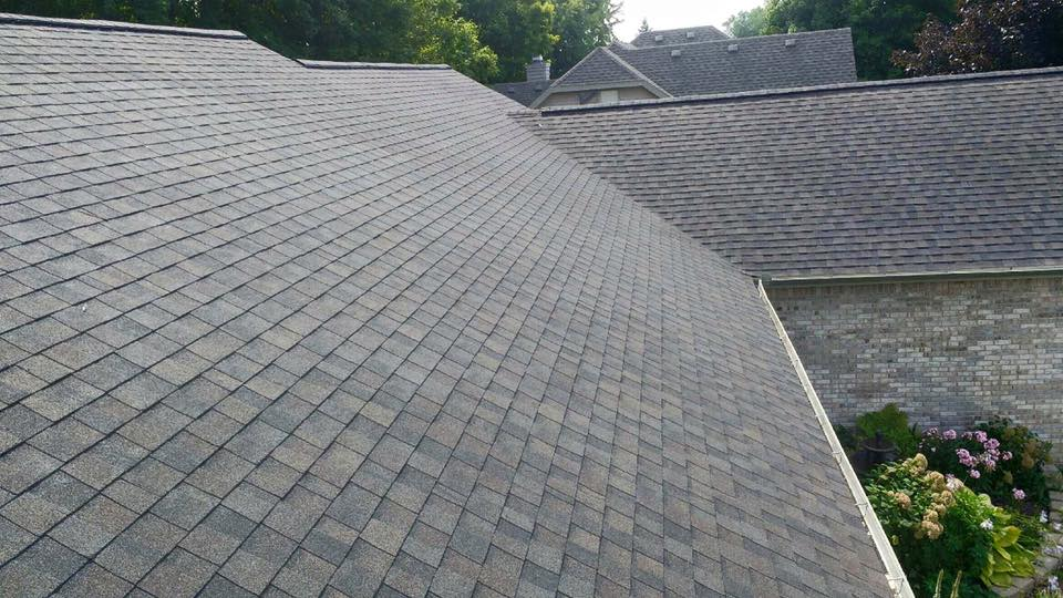 Jimmerson Roofing Co Roofing Contractors In Dewitt Mi