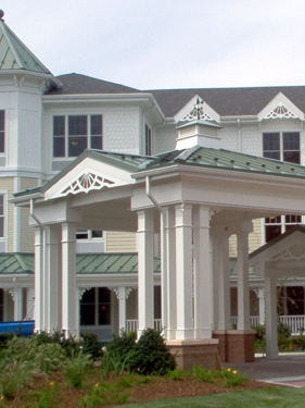 John Henry Roofing Inc Roofing Contractors In Brighton Ma