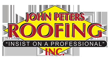 John Peters Roofing & Guttering, Inc Logo