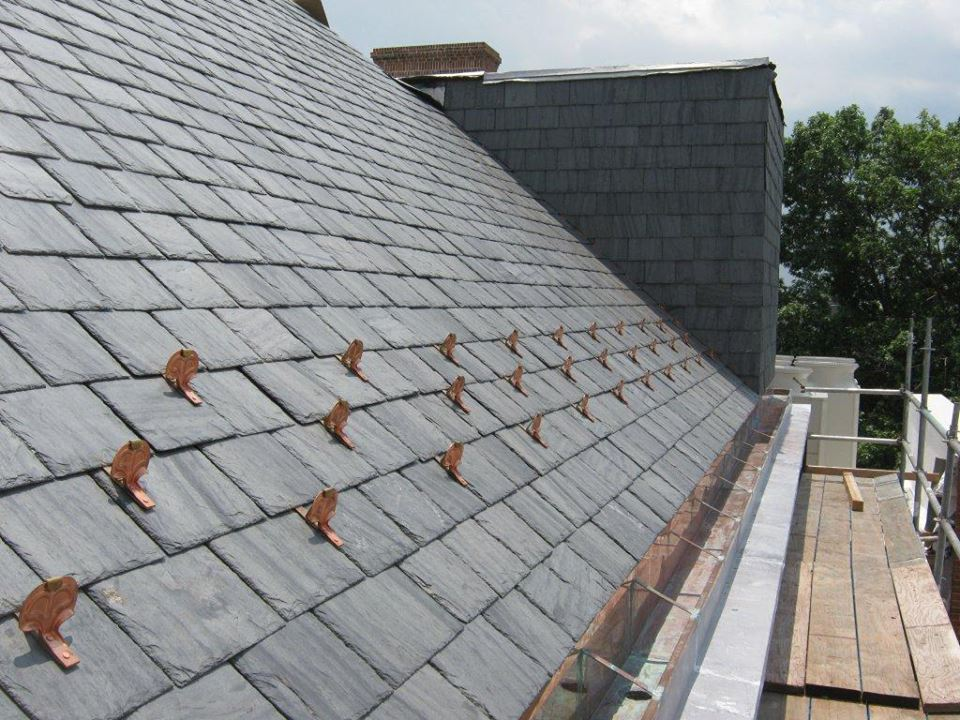 Katchmark Construction Inc Roofing Contractors In