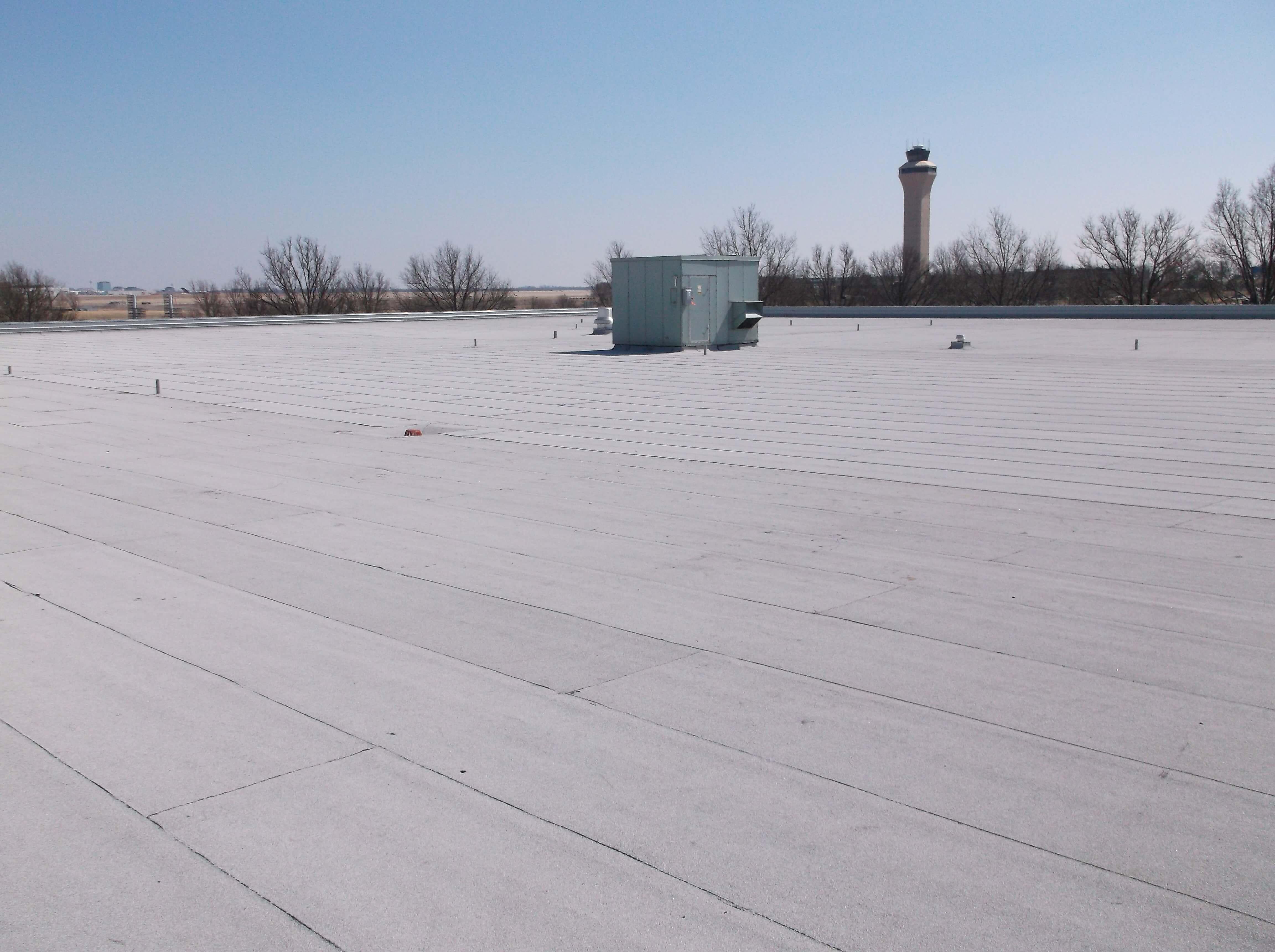 Kirberg Company Roofing Contractors In Saint Louis Mo