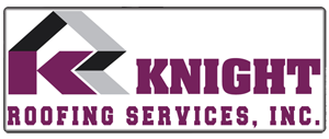 Knight Roofing Logo