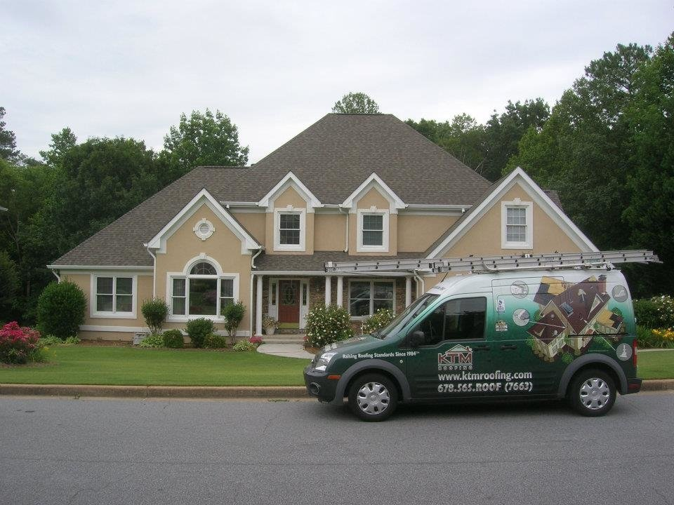 Ktm Roofing Co Inc Roofing Contractors In Stockbridge Ga